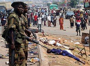 17/04/11 Fast as a Shark - Partida Abierta - La Granja Airsoft Nigeria-violencia-cristianos