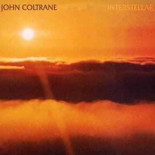 [Jazz] Dix-huit albums pour l'île déserte AlbumcoverJohnColtrane-InterstellarSpace