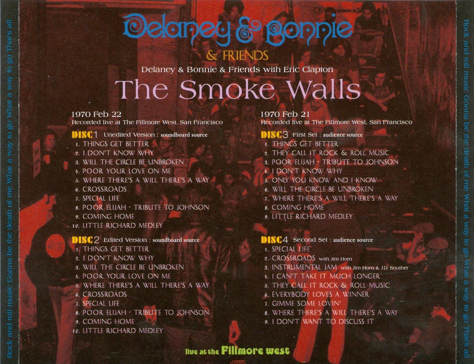 Delaney & Bonnie & Friends - Página 2 Back%2Bout