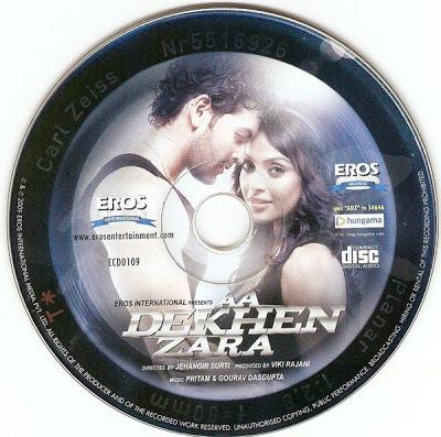 الفيلم الهندى الاكشن Aa Dekhen Zara 2009 مترجم ديفيدى ريب بمساحه 305 ميجا Aadekhenzara_audio2