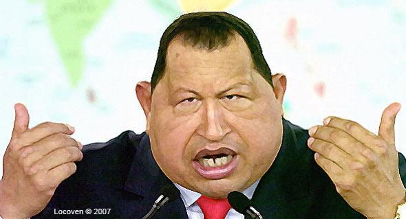 discusión pre-electoral en Venezuela (solo aqui se admiten estos temas) - Página 19 Hugo_chavez_caricatura