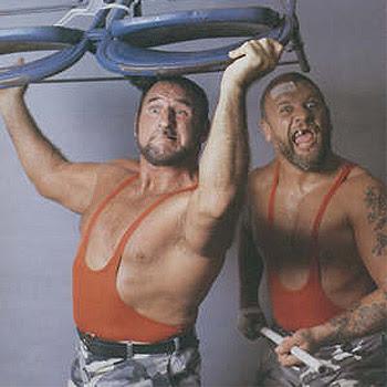 World Wrestling Federation (Aquellos Maravillosos 80's) 32656ec611323f46i3