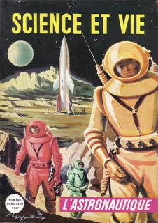 Science & Vie Hors Série n°264 (Septembre): Aller sur Mars 1952