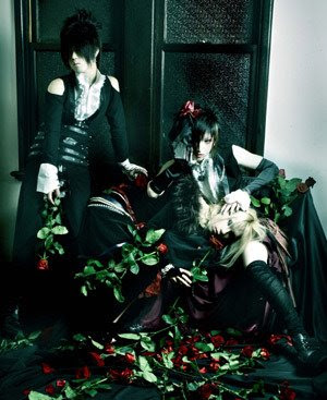 matenrou opera photo JENIVA