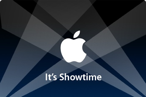 Apple é a que lucra mais no mercado dos telemóveis Apple_showtime