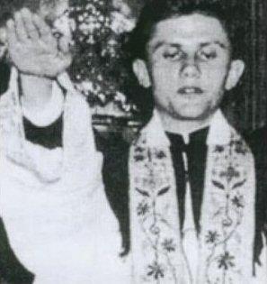 El Papa y su pasado en la juventud hitleriana Ratzinger