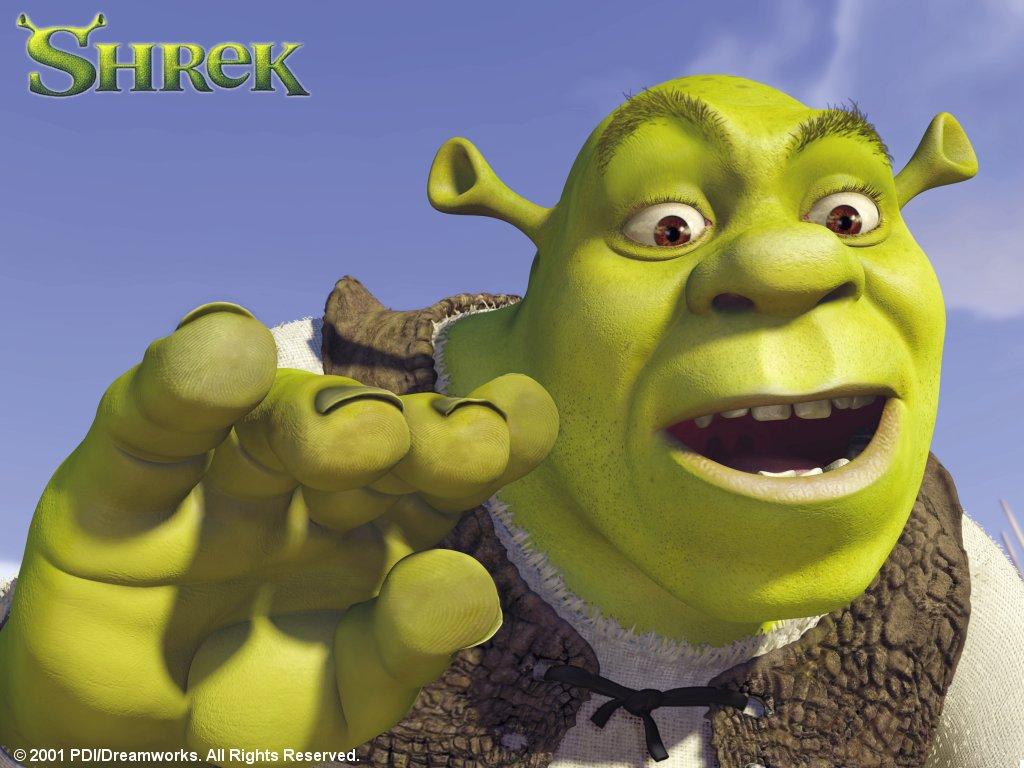 Vintage Revox Shrek1