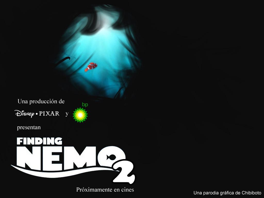 Le Monde de Nemo [Pixar - 2003] - Page 3 Wallpaperfindingnemobp