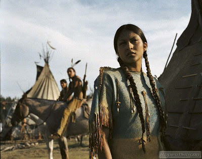 Into the West (TV mini-series 2005) 44