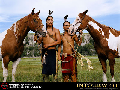 Into the West (TV mini-series 2005) 2005_into_the_west_wallpaper_002