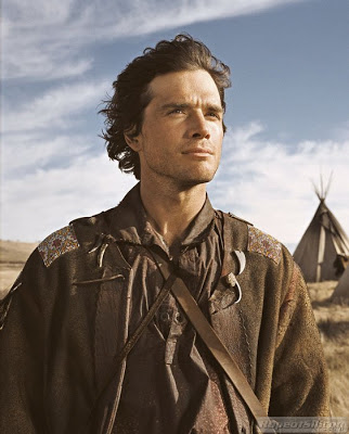 Into the West (TV mini-series 2005) 28
