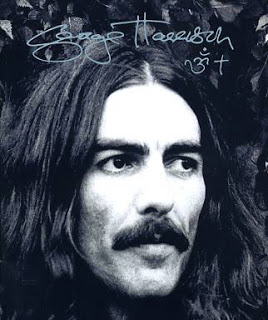 George Harrison Blog