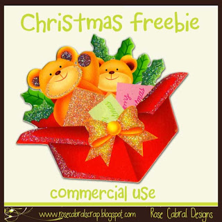 Christmas Freebies by Rose Cabral RC_ChristmasFreebie_CommercialUsePreview