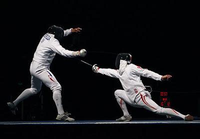 Londra 2012 - Giochi Olimpici Nishida