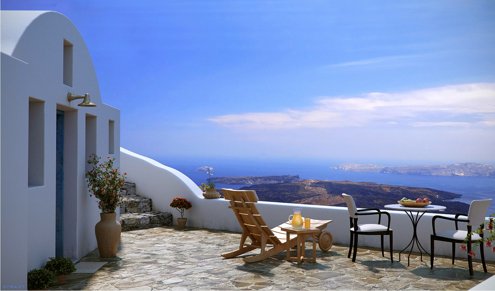 Дом мечты House_santorini_01_copy