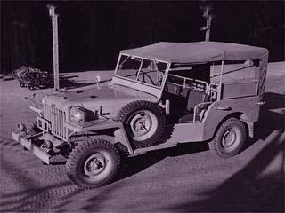"""Uma lenda """" Land Cruiser (Toyota Bandeirantes) - o Indestrutível """" Landcruiser-bj"""