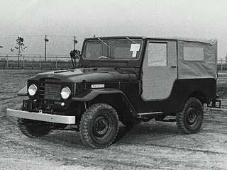 "Uma lenda "" Land Cruiser (Toyota Bandeirantes) - o Indestrutível "" Landcruiser-fj25"