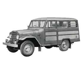 "Uma lenda "" Land Cruiser (Toyota Bandeirantes) - o Indestrutível "" Landcruiser-fj28"