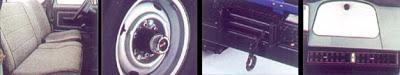 """Uma lenda """" Land Cruiser (Toyota Bandeirantes) - o Indestrutível """" Bandeirante-92-opcionais"""