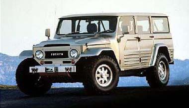 "Uma lenda "" Land Cruiser (Toyota Bandeirantes) - o Indestrutível "" Landcruiser-oldlook-1"