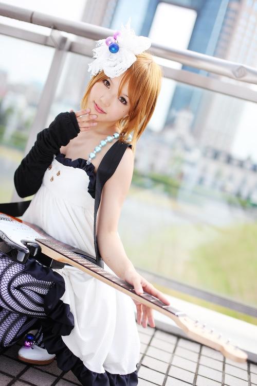 Cosplay Pics ~ Yui11