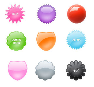 4000 thousand icons for your web page  Free-web-20-badges