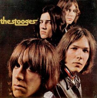 The best concert... Stooges