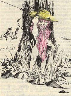 Yasy Yateré ( LEYENDA MISIONERA) Yaci