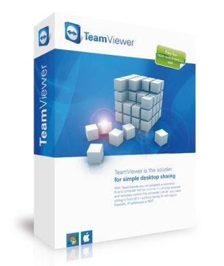 Team Viewer Team-Viewer4