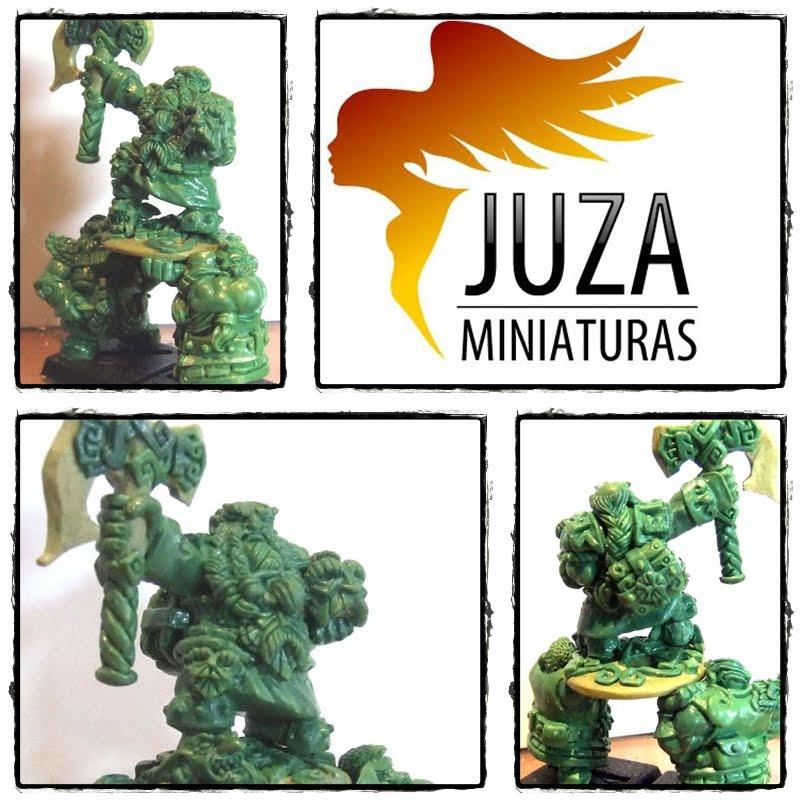 [Gammes] Marques alternatives, figurines sympa... Rey%2BEnano%2Bjuza