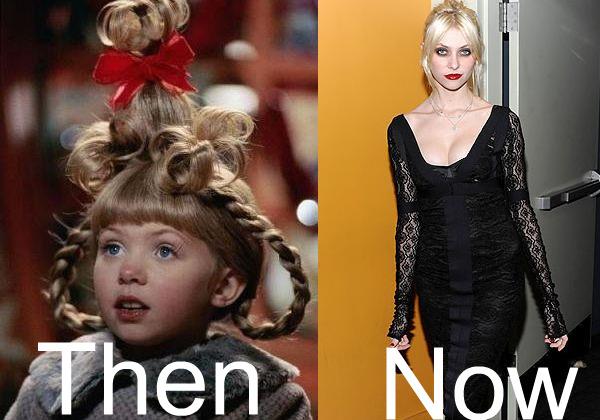 ¡Pillados! #Juego - Página 4 Taylor-momsen-then-now