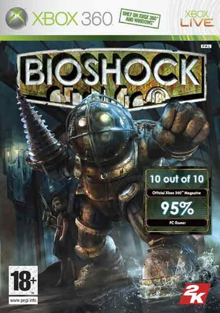 a que estais jugando?...frikis!!!! - Página 2 Bioshock-360