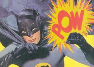 Quel personnage pour ... - Page 2 Batman