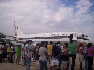 FESTIVALES MILITARES, AERODEPORTIVOS ,DIA DE LA FUERZA AEREA DEL PERU Y SHOW AEREOS 171