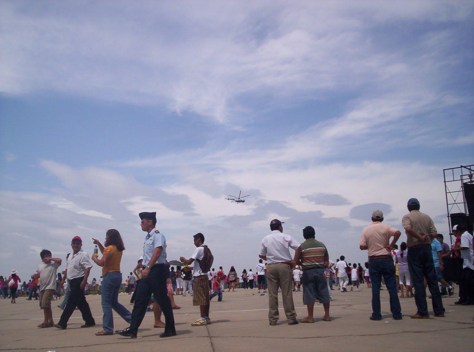 FESTIVALES MILITARES, AERODEPORTIVOS ,DIA DE LA FUERZA AEREA DEL PERU Y SHOW AEREOS 334