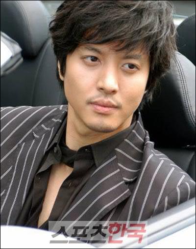 Сериалы корейские - 11 - Страница 2 Leedonggun41