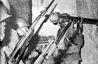 fotos vintage de las Fuerzas armadas mexicanas - Página 4 1968
