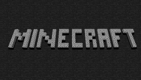 [JOGO] Minecraft Minecraft-logo