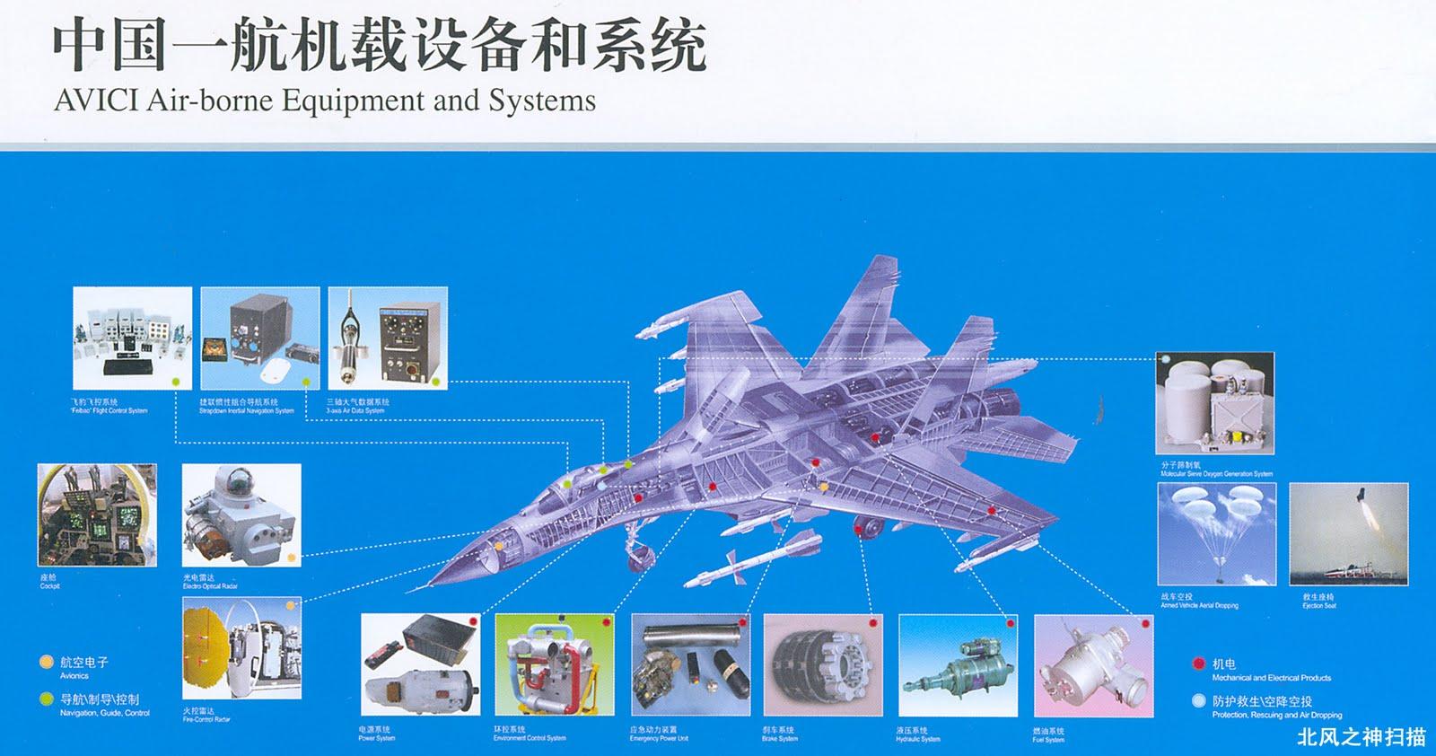 Industria Militar China - Página 2 J-11b_4
