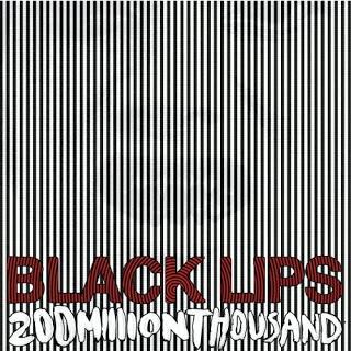 Flaming Lips Black-lips-200-million-thousand