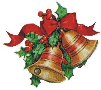 ¡Feliz Navidad y 2011! Campana2
