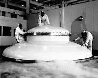Vida extraterrestre será anunciada pelos EUA até o fim do ano Ufo2