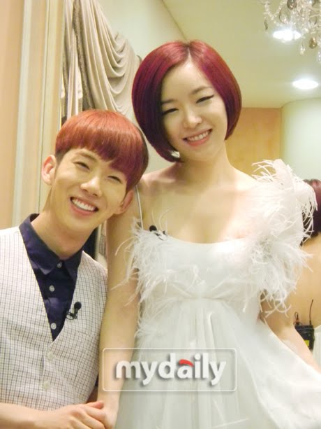 البرنامج الكوري لقد تزوجنا 6