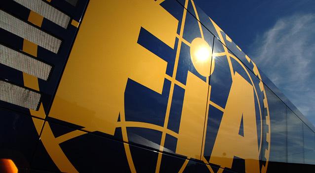 Se sigue sin respetar la norma del cambio y CT CIK-FIA