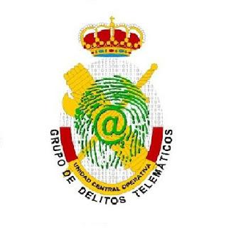 GRUPO DE DELITOS TELEMÁTICOS DE LA GUARDIA CIVIL 45249_148401621850753_148367298520852_332665_1554654_n
