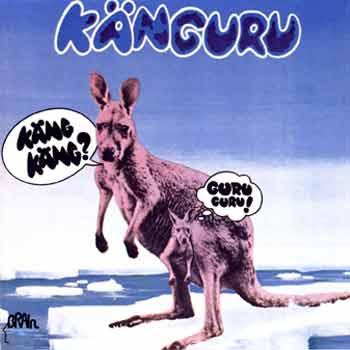 Esiste  la  vita  dopo  la  nascita? Kanguru
