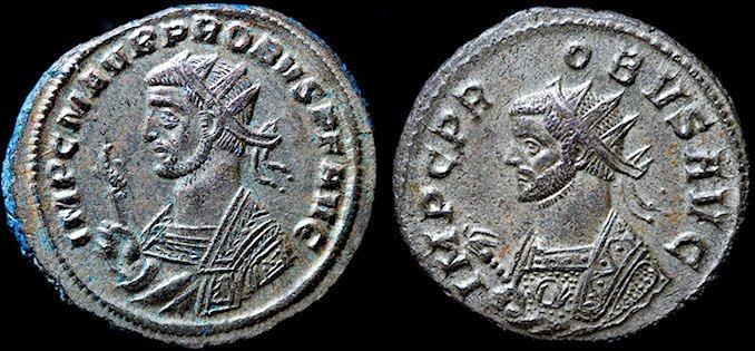 Intéressant Licinius Ier Image2