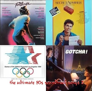 The Ultimate 80's Collection Vol 2 Cover2