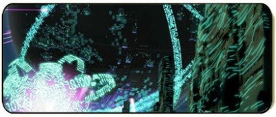 A criação dos digimons Digitalworld