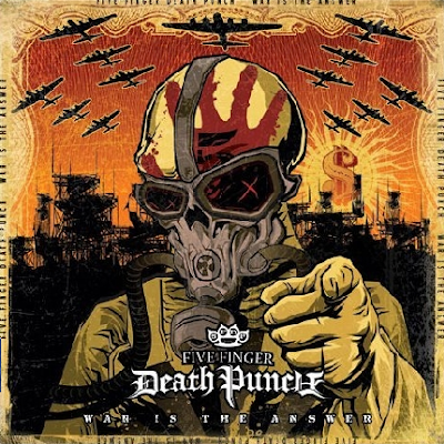 22nd September.. Five_finger_death_punch-war_is_the_answer